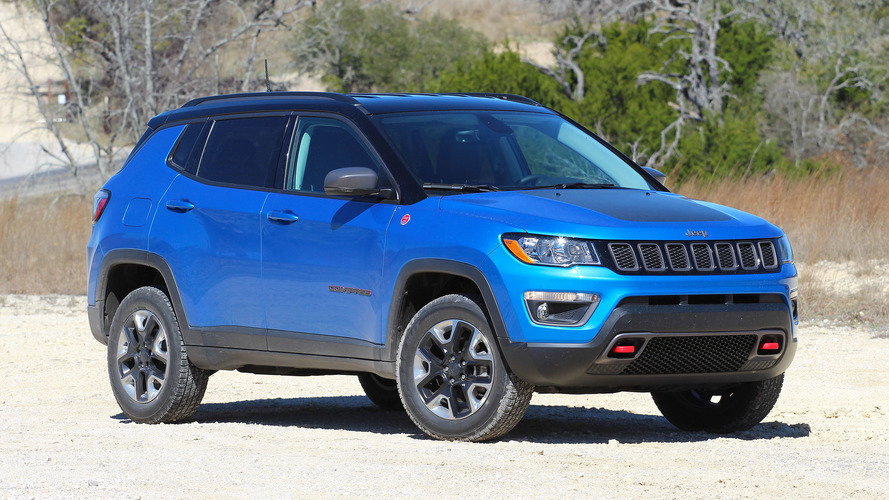 2017 Jeep Comp Configurations Best New Cars For 2018