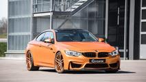 BMW M4 G-Power