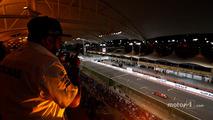 2017 F1 Bahrain GP