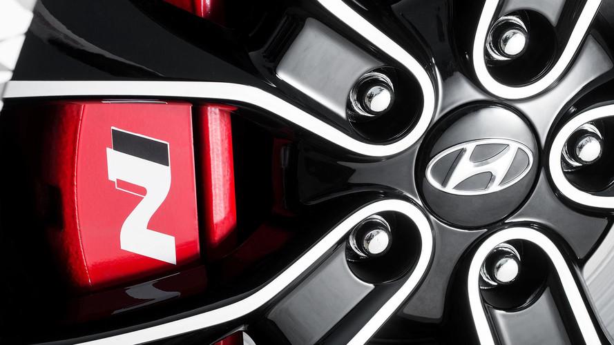 Hyundai's N Performance Brand Coming To U.S. Next Year