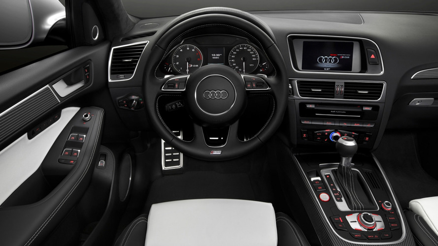 Audi Q5 e SQ5
