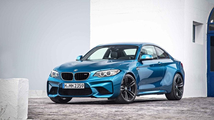 2015 BMW M2 Review