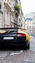 KVC - Lamborghini Murcielago SV