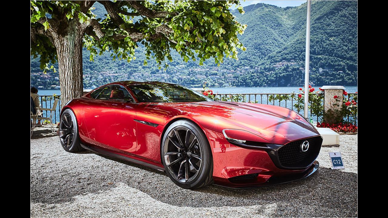 Mazda RX-Vision (2016)