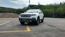 Lifan X80 China