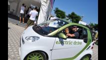 smart electric drive a Riccione