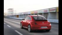 Nuova Volkswagen Beetle