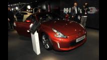 Nissan al Salone di Parigi 2012