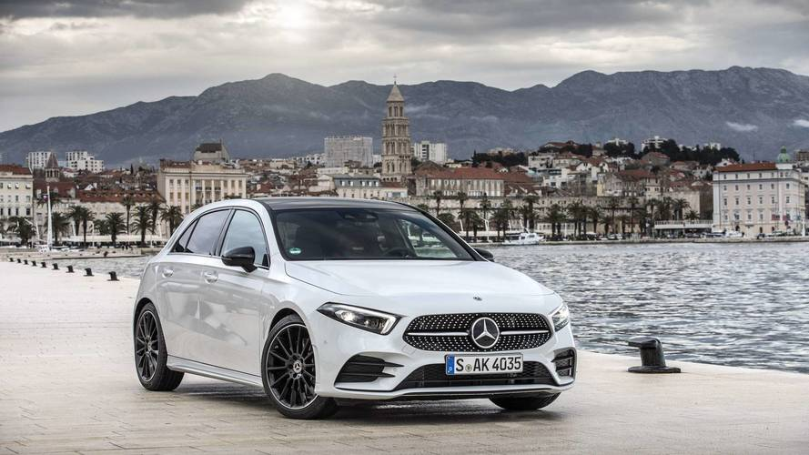 credits trick ridiculously left has one amg benz image the cheap mercedes