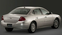 2008 Buick LaCrosse CXS