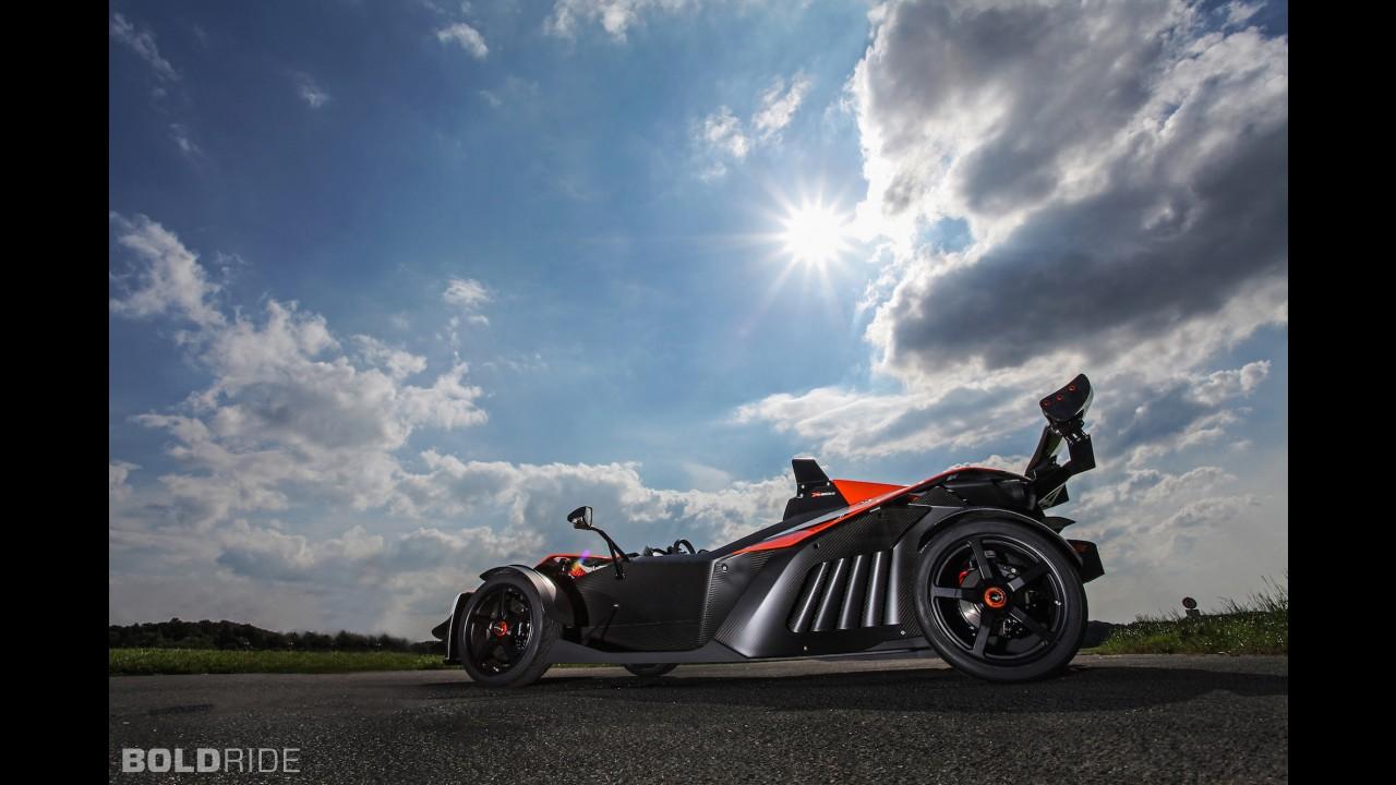 Wimmer KTM X-Bow R
