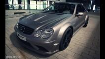 Prior Design Mercedes CLK W209