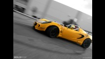 Lotus Elise Spyder1 Custom