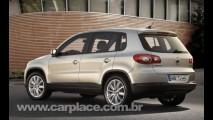 Volkswagen Tiguan é eleito o melhor SUV da Europa pela revista AutoBild