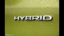 Subaru XV Crosstrek Hybrid