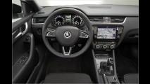 Den Octavia RS gibt es jetzt mit Allrad