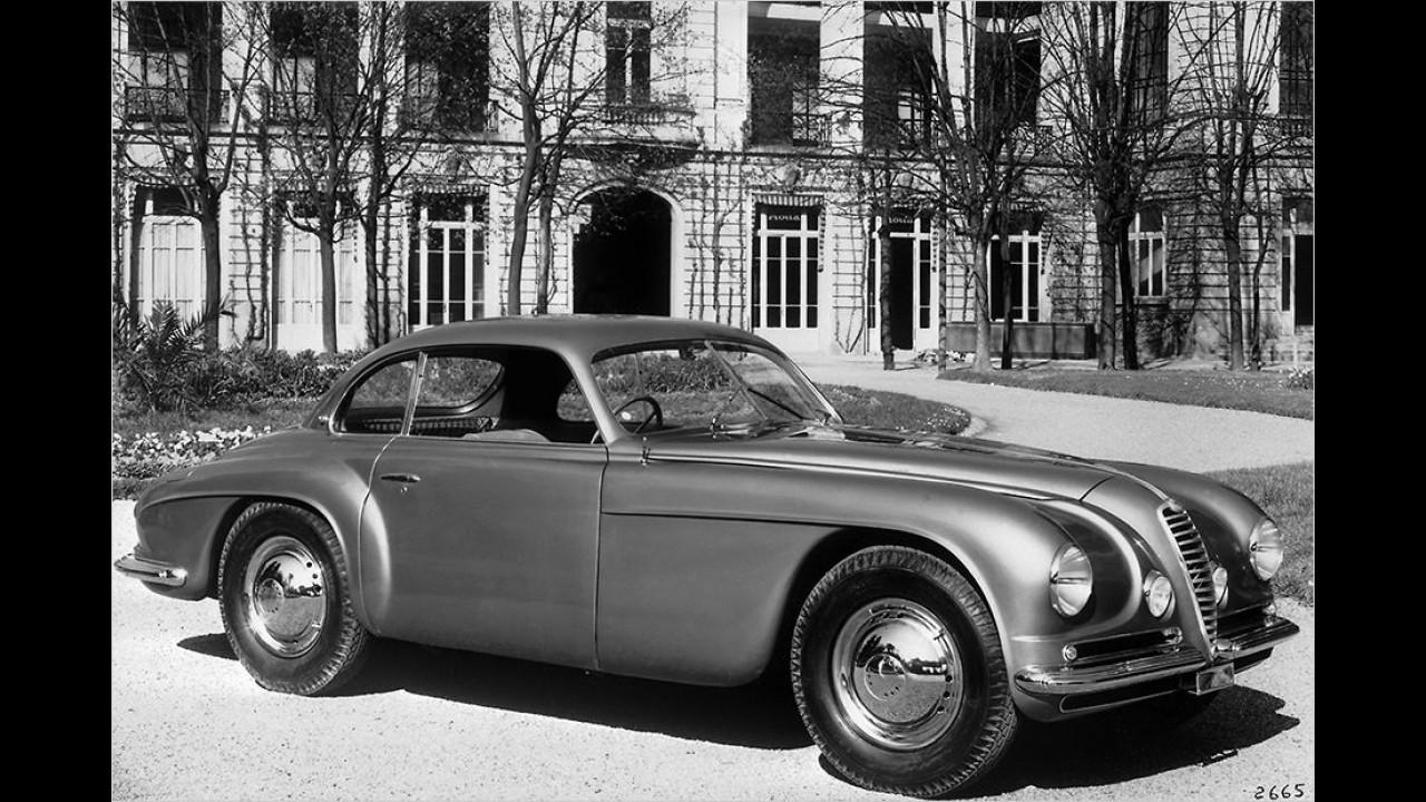6C 2500 SS Villa d`Este Touring (1949)