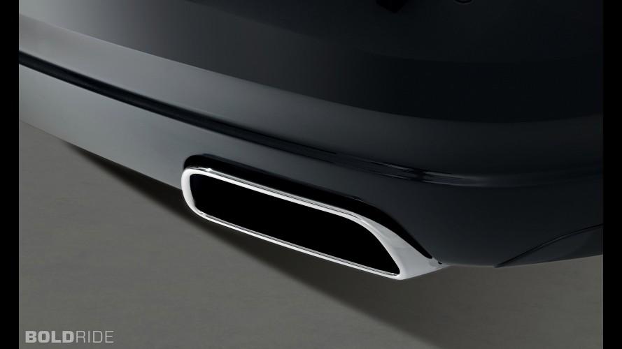 Aston Martin V12 Zagato Race Car