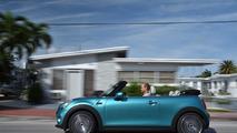 2016 MINI Cooper Convertible
