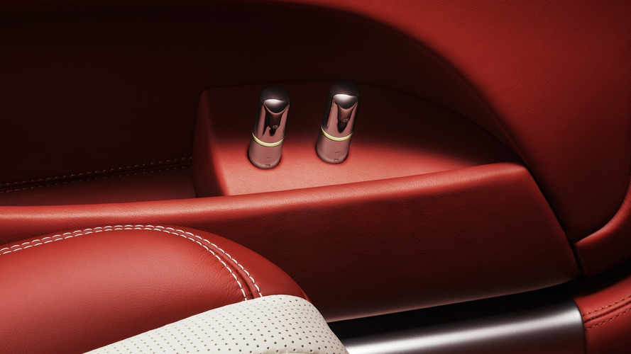 Bentley Flying Spur gets new Mulliner features