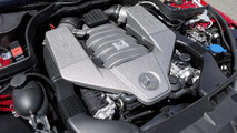 Mercedes C63 AMG Black Series Coupe 23.07.2011