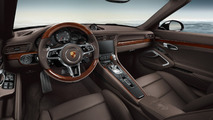 Porsche Exclusive 911 Carrera S Cabriolet