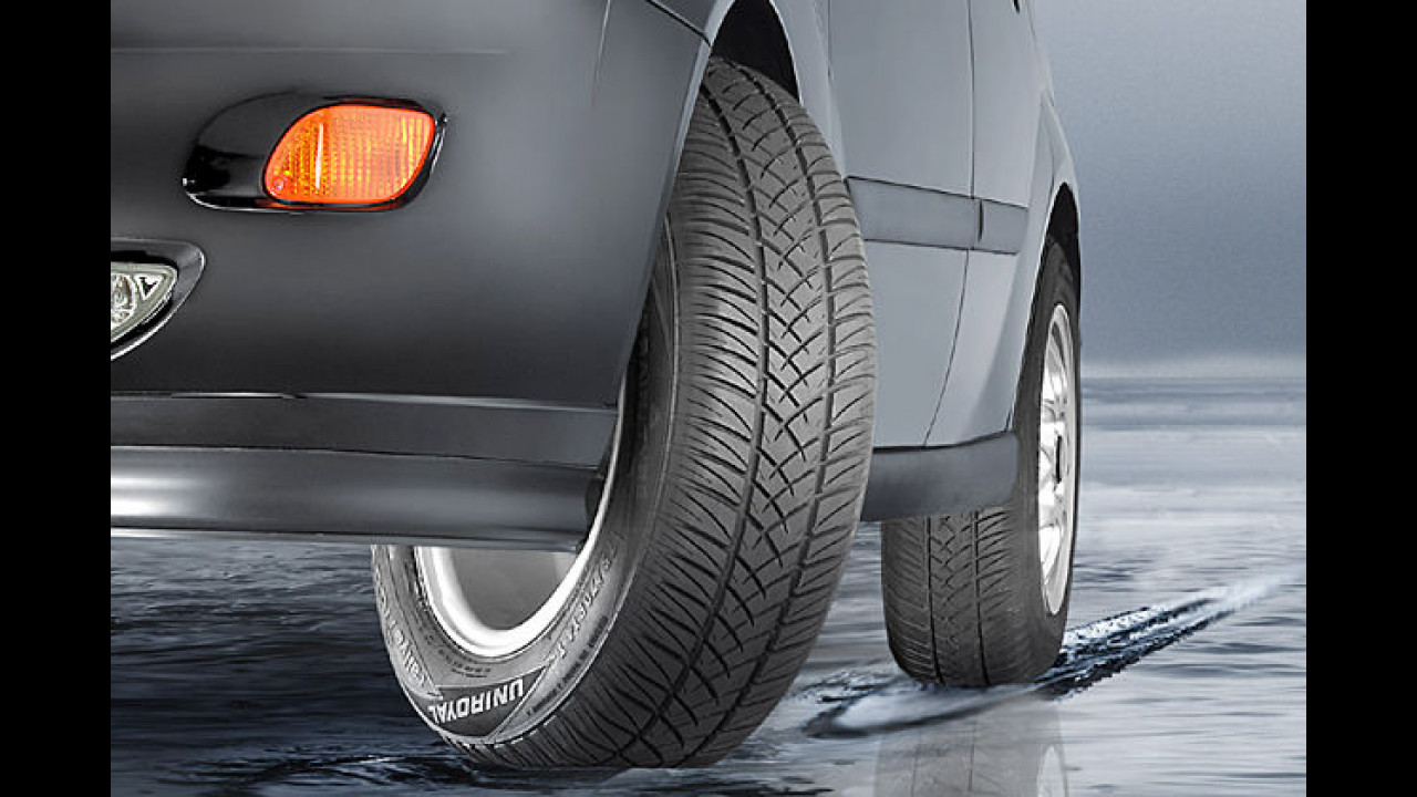Die Füße Ihres Autos
