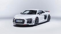 Audi Sport Performance Parts