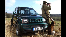 Suzuki Jimny Ranger