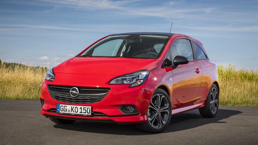 Opel Corsa S, OPC görünümüyle tanıtıldı
