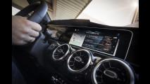Gli aggiornamenti online delle auto