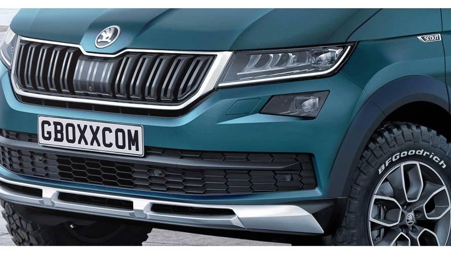 What If BMW, Alfa Romeo, And Subaru Sold Full-Size Vans? [UPDATE]
