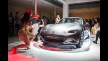Mazda MX-5 RF alla Festa del Cinema 005