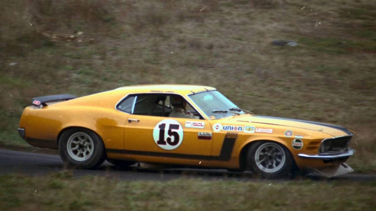 7 Great Muscle Cars Of The \'70s
