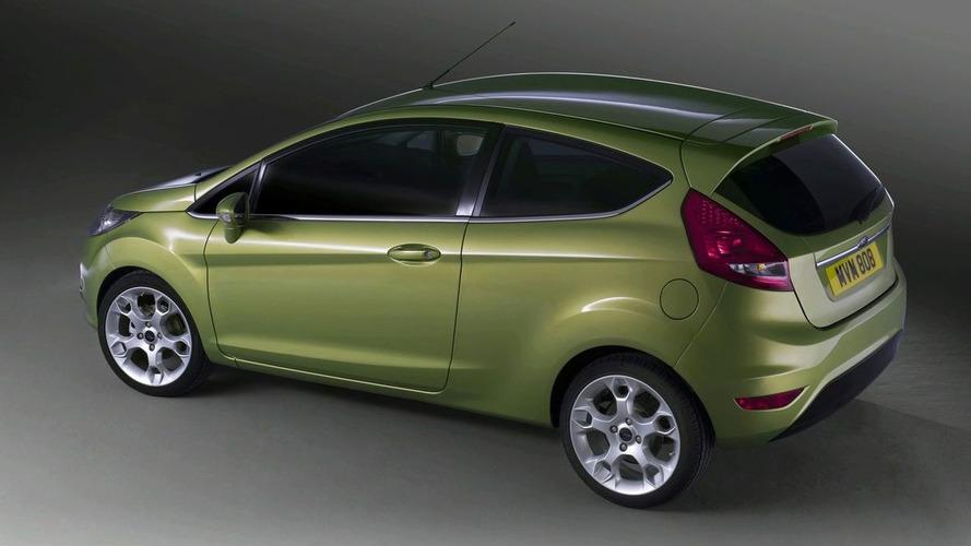 Next-generation Ford Fiesta set to debut in Geneva