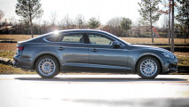 Test Audi A5 Sportback g-tron