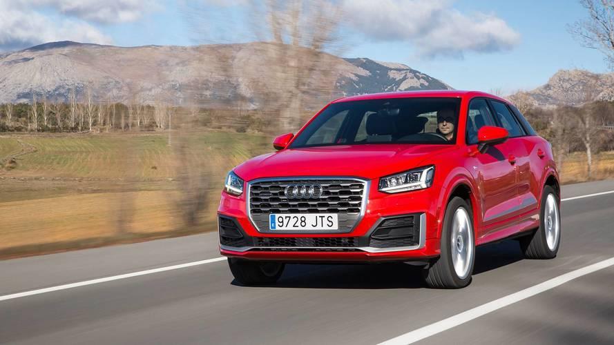 Prueba a fondo Audi Q2 2018