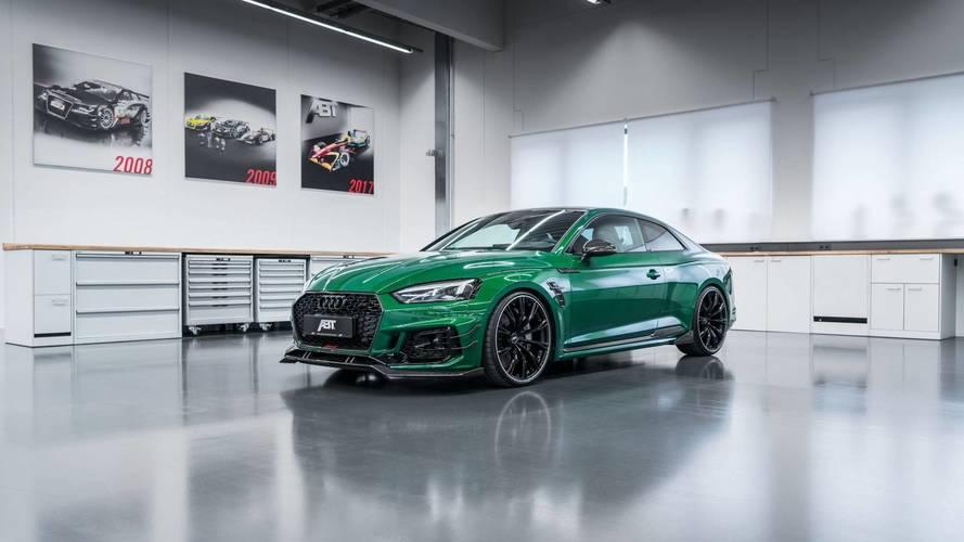 Audi RS5-R par ABT Sportsline