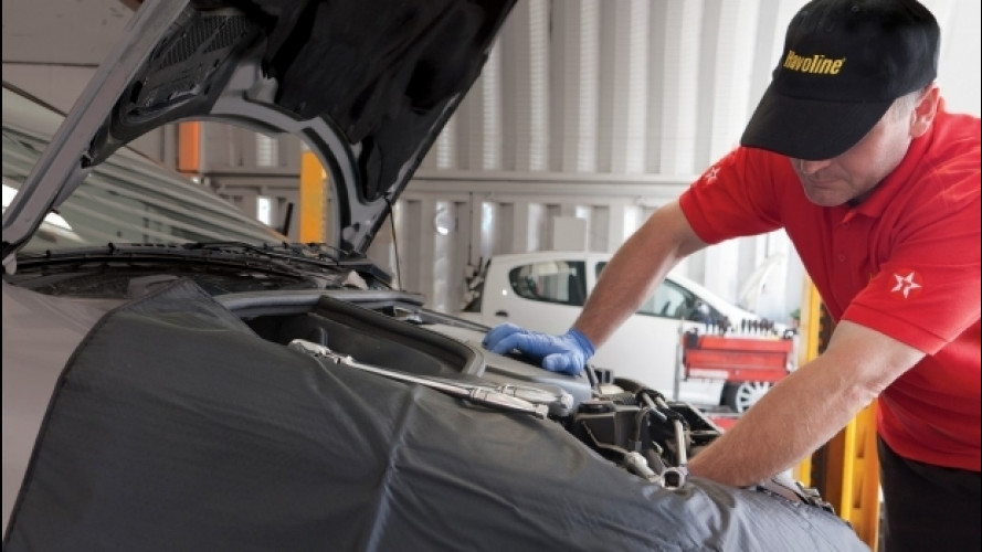 Manutenzione, da Chevron Lubricants i lubrificanti per motori