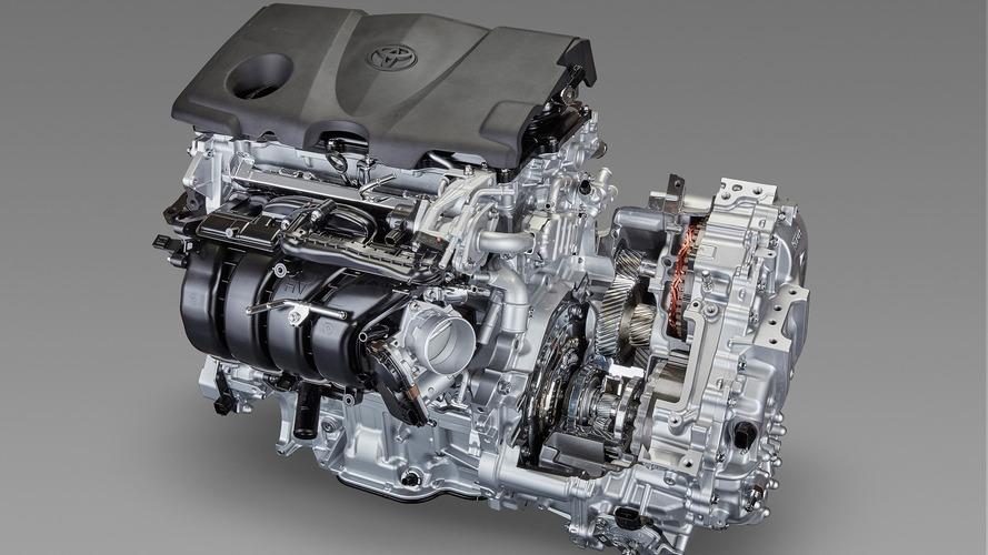 Por que a Toyota quer vender seus novos motores e transmissões para a concorrência?