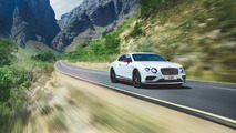 2017 - Bentley Continental GT V8 S Black Edition