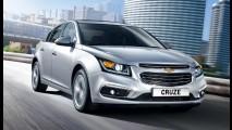 Chevrolet é banida do Irã após líder supremo criticar importações americanas