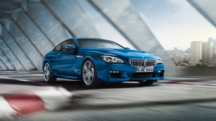 La BMW Série 6 Coupé tire sa révérence