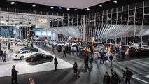 2017 Detroit Auto Show