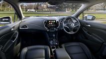2017 Holden Astra Sedan