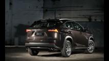 Volta Rápida: Lexus NX 200t