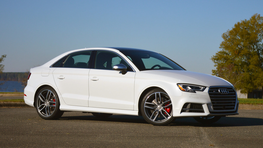 Ray Catena Of Freehold >> Audi S3 0 60 | Autos Post