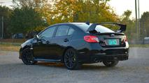 2018 Subaru WRX STI: Review