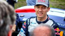 Sébastien Ogier Citroën WRC 2018