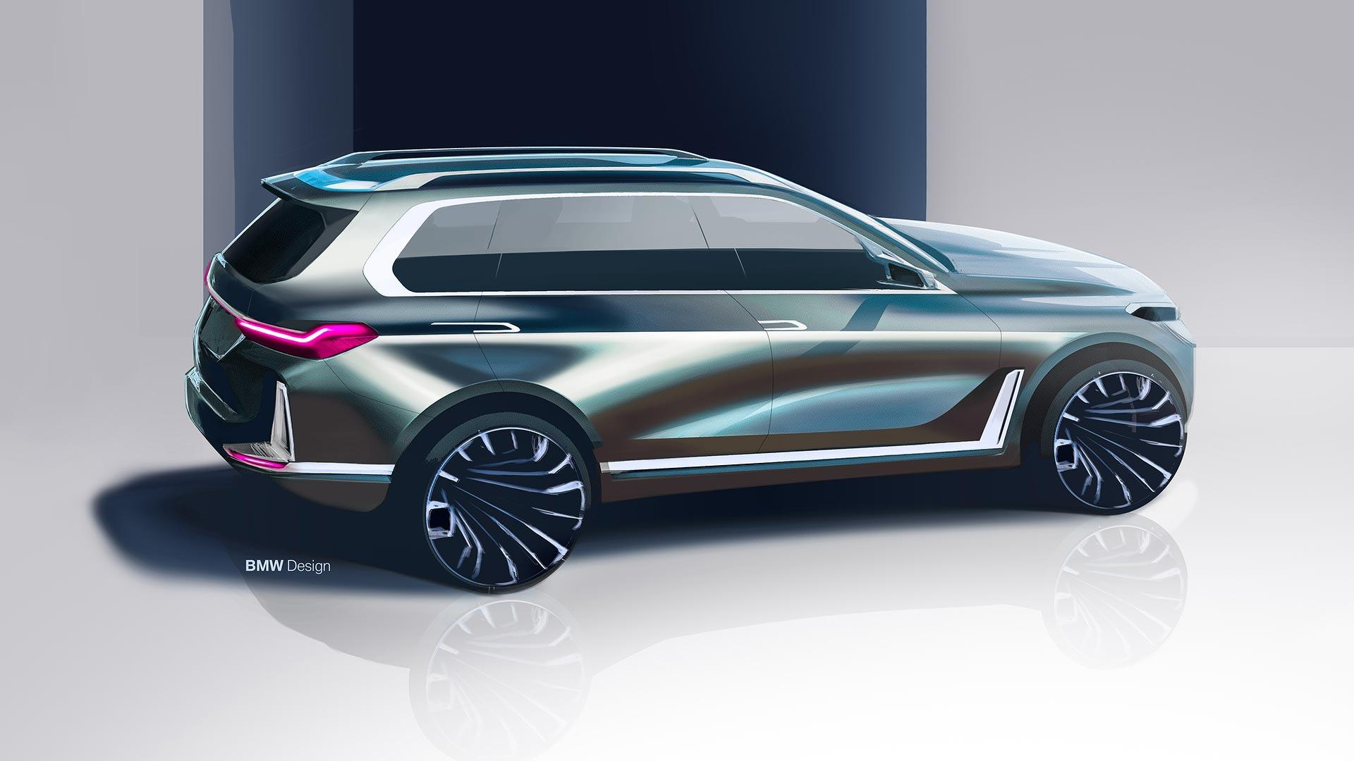 X8 Bmw >> Bmw X8 Production Decision Coming Later This Year